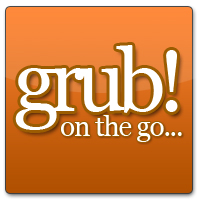 Grub on the go Icon